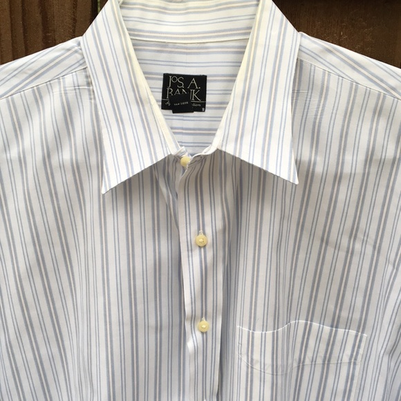 jos a. bank Other - JoS. A. Bank wrinkle free shirt